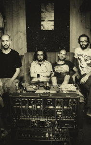 Slovenian Postcard From Space! - Music - Coma Stereo - Interview & Review