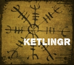 Ketlingr LP cover