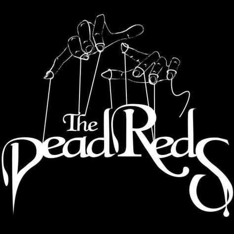 DeadRed Logo blk